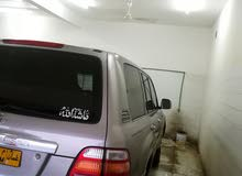 Manual Toyota 2001 for sale - Used - Ibri city
