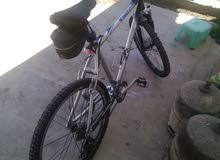 دراجة هي 26  مرتيسور فتيتي 26 مع تخفيط
