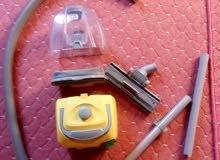 مكنسة كهربائية جديدة نوع argos /للتواصل 0993774121