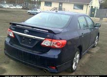 Used Toyota Corolla for sale in Baghdad