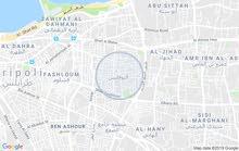 فيلا في النوفلين علي طريق الريسئ علي القطران مقر شركة مركز دورات او عيادة جنان