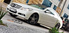 Mercedes Benz E250 Coupe car is available for sale, the car is in Used condition