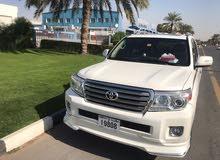 Toyota Land Cruiser 2011 - Sharjah