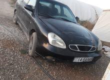 Used Daewoo Nubira for sale in Madaba