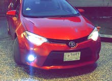 Toyota Corolla 2015 for sale in Baghdad