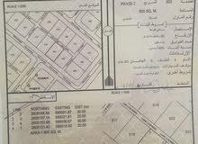 للبيع ارض سكنية في الفليج الثانية بـ (9300)رع