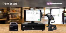 POS VAT Software +  Hardware only 3500 AED