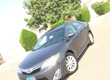 Toyota Camry 2013 For sale - Grey color