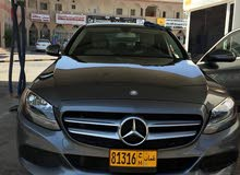Mercedes Benz C 300 2017 For Sale