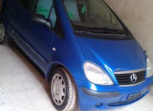 Available for sale! 90,000 - 99,999 km mileage Mercedes Benz A 160 2006