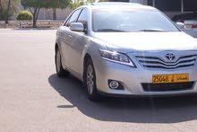 تويوتا كامري 2011 رقم 1 فول ابشن للبيع او المبادله