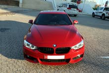 435i M Sport Kit in a perfect condition and under warranty and service contract