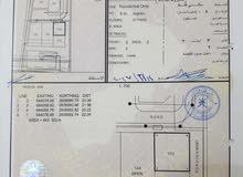 للبيع ارض سكنية كورنر  في الخوير 39 خلف بانوراما مول مباشرة تم التخفيض