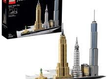 lego Newyork City