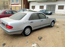 Used 2000 CLS