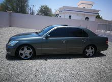 Lexus LS 2004 For Sale