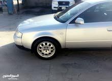 +200,000 km Audi A6 2001 for sale