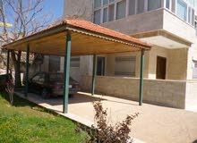 شقة أرضية للإيجار في الشميساني