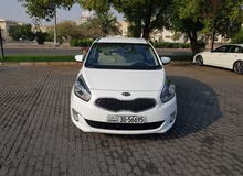Used condition Kia Carens 2015 with  km mileage