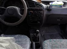 Used condition Daewoo Lanos 1996 with 190,000 - 199,999 km mileage