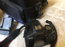 كاميرا شبة جديدة استخداام بسيط