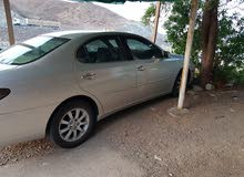 2002 Used ES with Automatic transmission is available for sale