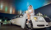 تأجير أحدث سيارات الزفاف Global Company