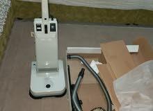 مكانس غسيل وتنظيف السجاد وتلميع السرميك كهرباء 110