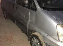 Diesel Fuel/Power   Hyundai H-1 Starex 2006