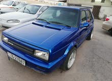 1988 Golf for sale