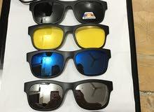 نظارات بولورايز