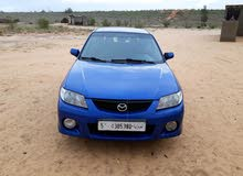 2004 Mazda 323 for sale in Zawiya