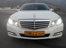 60,000 - 69,999 km mileage Mercedes Benz E 200 for sale