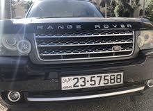Range Rover Vogue 2007 for Sale