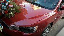 For rent a Mitsubishi Lancer 2017