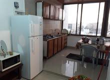 شقة مفروشة للايجار شارع عبدالله غوشة 250 دينار