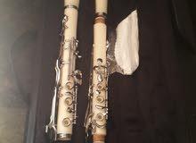 كلارنيت صول تركية clarinet G turkish sol
