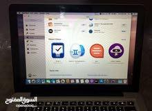 ابل ماك بوك برو كور i5 موديل 2011