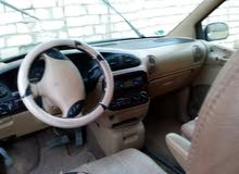 For sale 2000 Beige Voyager
