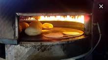 مخبز إيراني على الغاز للبيع