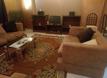 شقة مفروشة للايجار قريبة من نادى السكة بمدينة نصر