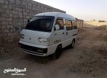 مطلوب باص دايو زلومه للبيع باقساط الموجودة سبع مائة الف ريال يمني