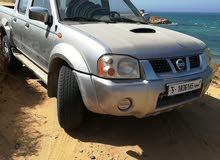 90,000 - 99,999 km mileage Nissan Navara for sale
