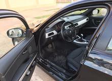 BMW بي ام دبليو 316 موديل 2010 ماشية 57 الف للبيع او استبدال بسيارة الماني حديثة