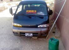 Used Hyundai H100 in Ma'an