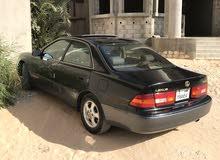 130,000 - 139,999 km Lexus ES 1998 for sale