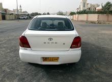 Available for sale! +200,000 km mileage Toyota Echo 2002