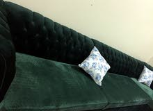 For sale Sofas - Sitting Rooms - Entrances that's condition is New - Al Riyadh