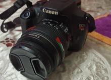 كاميرا كانون 1200d للبيع