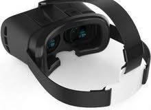 نظارات الواقع الافتراضي في ار بوكس جوجل كارد بورد ثلاثية الابعاد بوكس